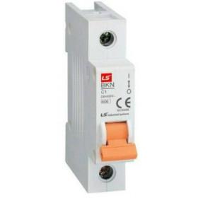 """061205398B Автоматический выключатель 2-полюса, 32А, хар.""""С"""" 6кА (LS серия BKN 2Р С32А)"""