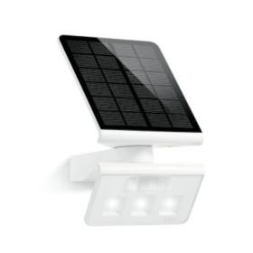 671006 XSolar L-S Светильник светодиодный LED 3х0,5Вт с датчиком движения угол 140гр, БЕЛЫЙ