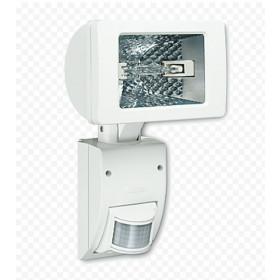 630812 HS 2160 Прожектор галогенный R7s 150Вт с датчиком движения, угол 160гр, БЕЛЫЙ