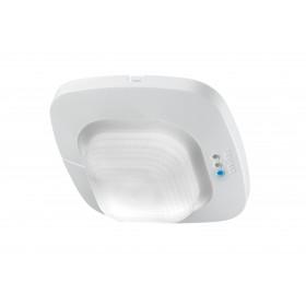 002701 IRQuattro KNX Датчик присутствия ИК для небольших помещений