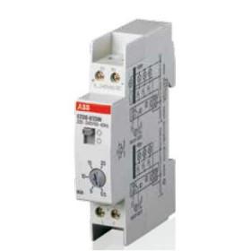 2CDE010013R0511 Реле времени лестничное электромеханическое мультифункциональн.(E232E-8/230 MULTI10)