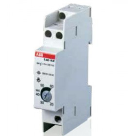 2CDE150000R0521 Реле-сигнализатор отключения света(Е232-HLM)