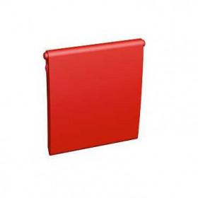 ALB45394 Крышка (10шт) для адаптера информационных розеток Altira Schneider Electric, красный