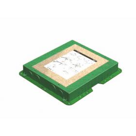 G401 Коробка для монтажа в бетон люков SF400-1 и KF400-1