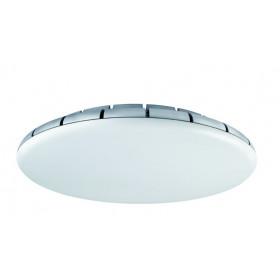 005931 RS PRO LED S1 Светильник светодиодный сенсорный ВЧ 16Вт, IP 20, БЕЛОЕ СТЕКЛО