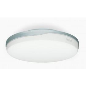 007447 RS PRO LED R1 CW sensor Cветильник с ВЧ сенсором 11Вт потолочный/настенный, IP20, Серебрист