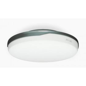 007454 RS PRO LED R1 CW sensor Cветильник с ВЧ сенсором 11Вт потолочный/настенный, IP20, Антрацит