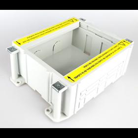 G11 Коробка для монтажа в бетон люков SF170