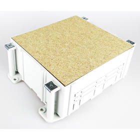 G22 Коробка для монтажа в бетон люков SF270