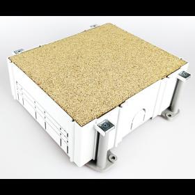 G33 Коробка для монтажа в бетон люков SF370
