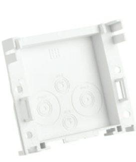торцевая заглушка розеточного блока Efapel